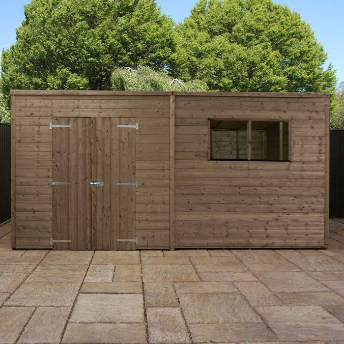 View all 14x8 sheds