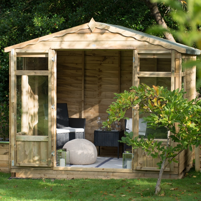View all 8x6 sheds
