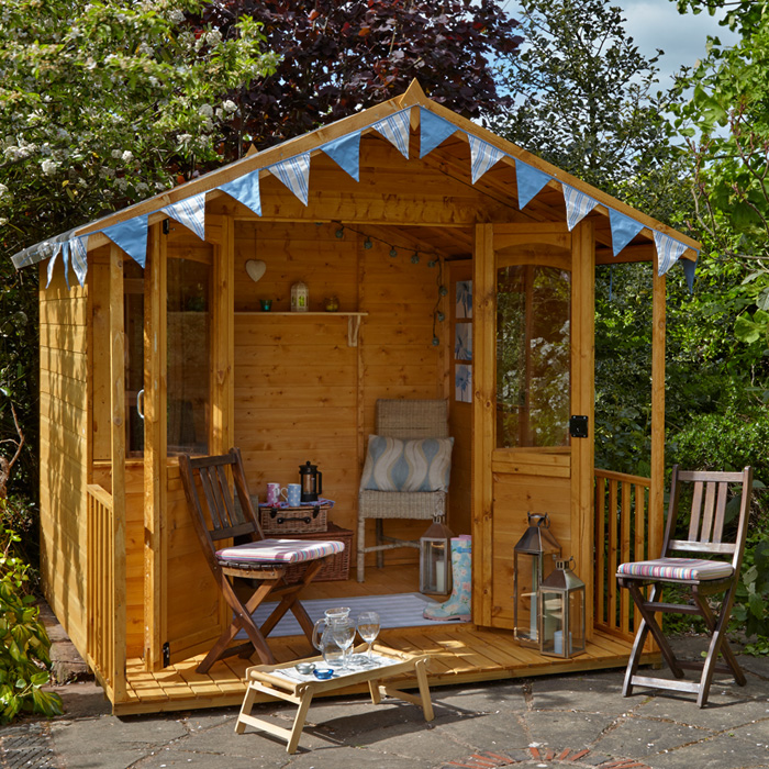 View all 8x8 sheds