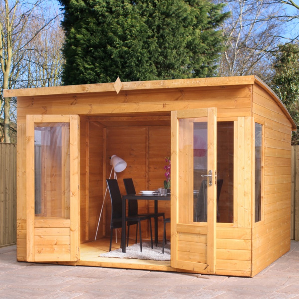 View all 10x8 sheds