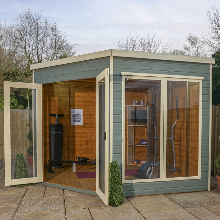 View all 9x9 sheds