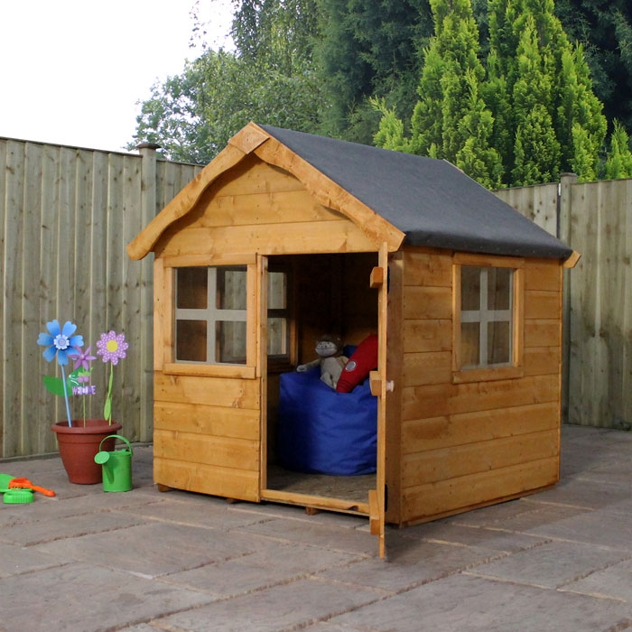View all 4x4 sheds