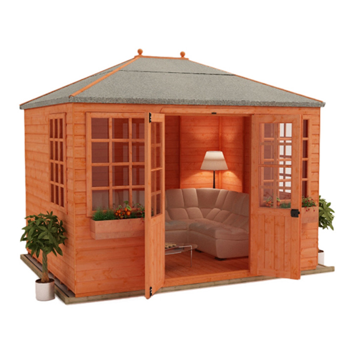 View all 8x12 sheds