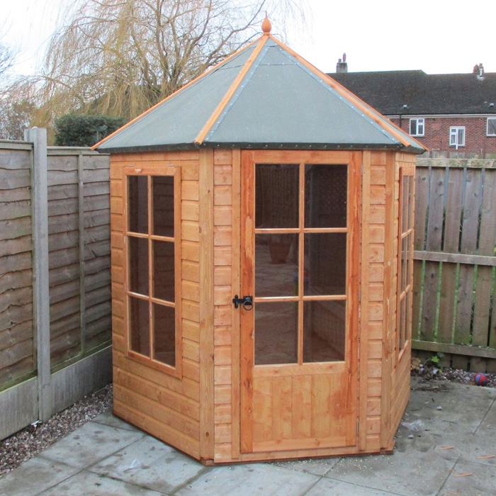 View all 7x6 sheds