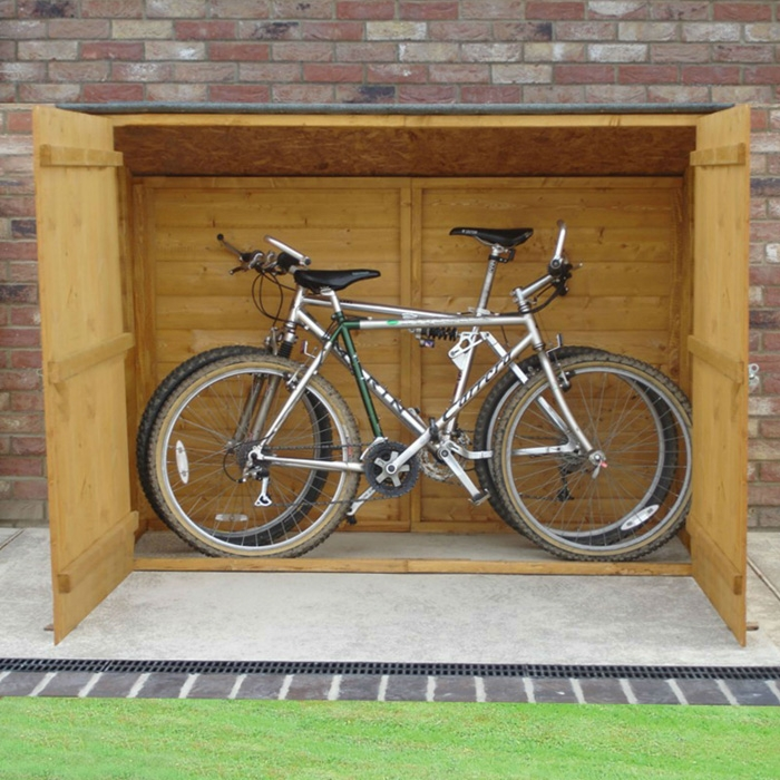 View all 6x2 sheds