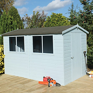 View all 8x14 sheds