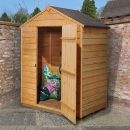 View all 5x3 sheds