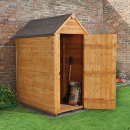 View all 3x5 sheds