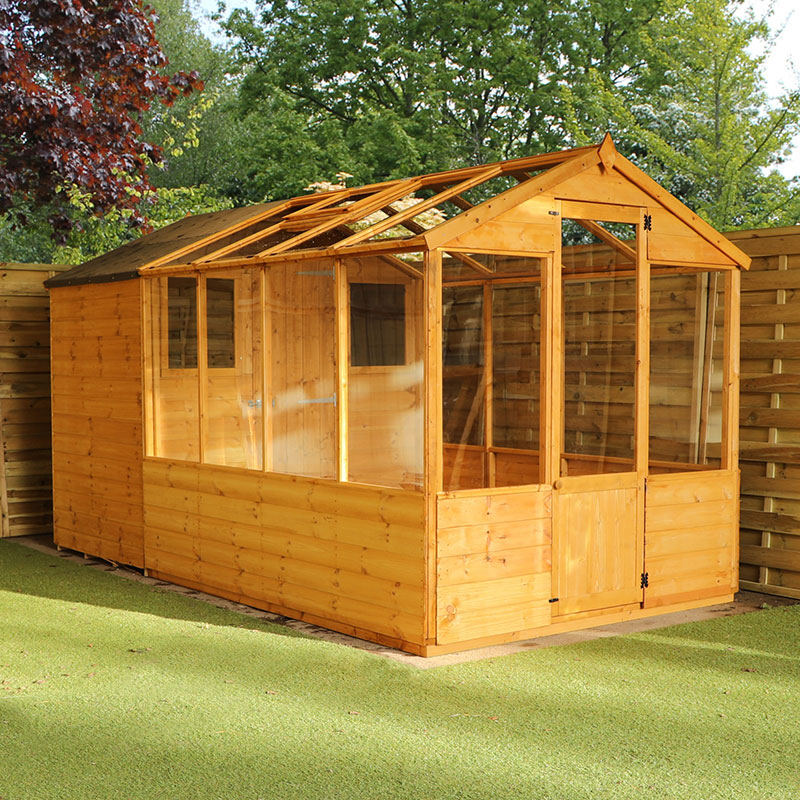 View all 12x6 sheds