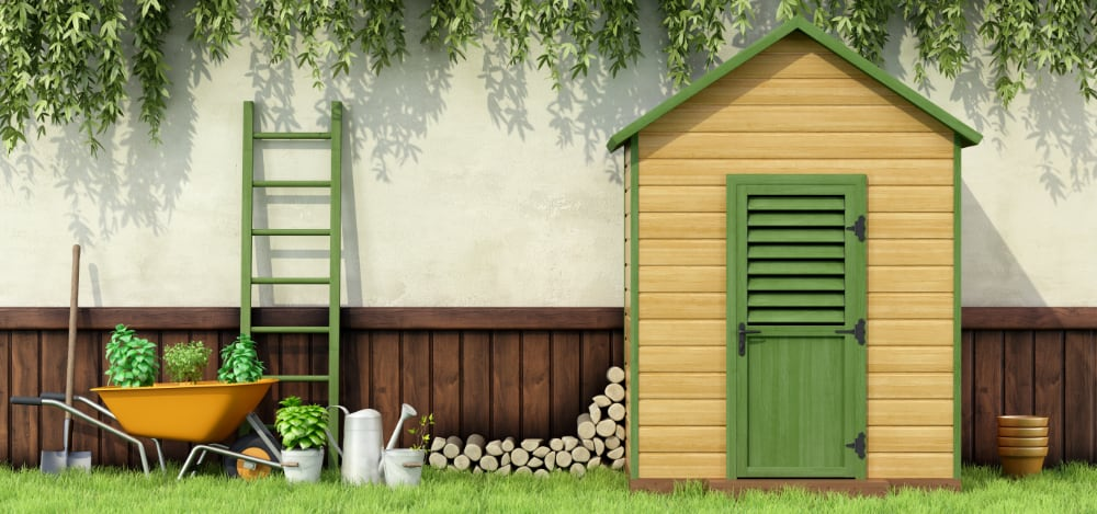 Shed Price Comparision Site